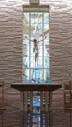 Architectural Stained Glass, Inc.